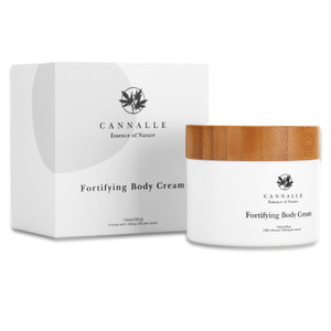 Fortifying Body Cream - CBD Infused 500mg