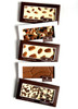 5 No added sugar Chocolate bars 100g [#17-31]