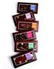 6 Origin Chocolate bars 100g [#17-50]