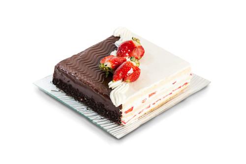Cakes Half & Half 13-28