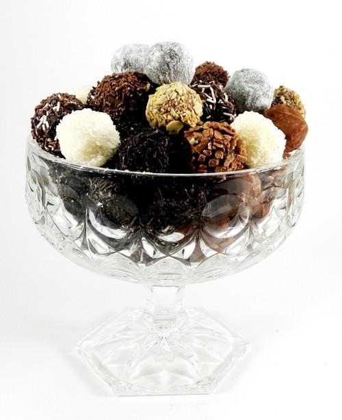 Chocolate Truffles Assortment [#18-23]