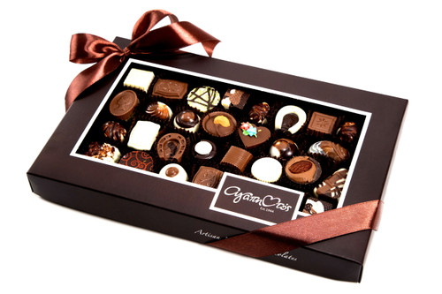 Pralines & Chocolates Assortment [#18-27]