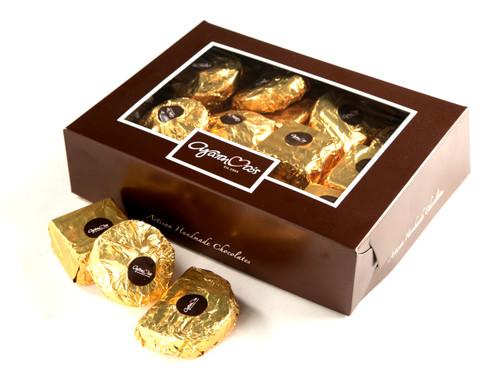 Chocolate Treats Assortment [#18-15]