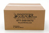 Box of Disinfectant Wipes