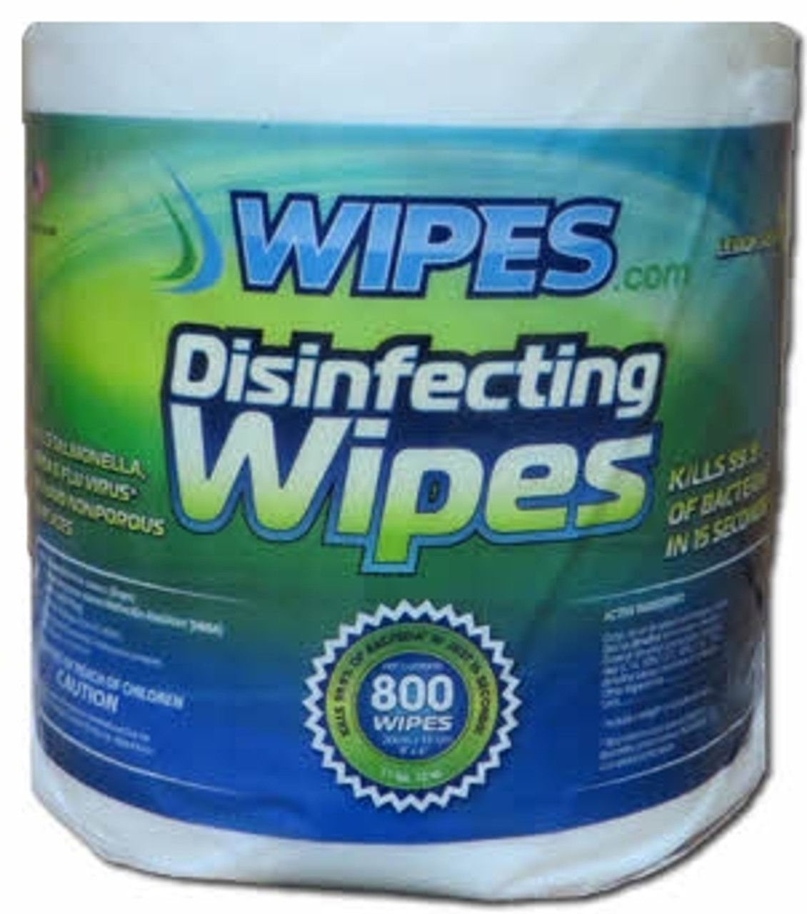 Roll of Disinfecting Wipes