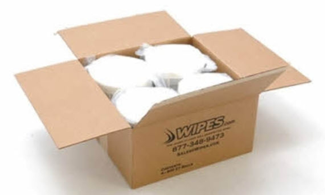 10 Cases - Wipes.com Disinfecting Wipes