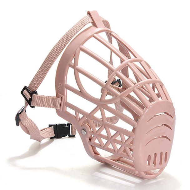 Basket Dog Muzzle