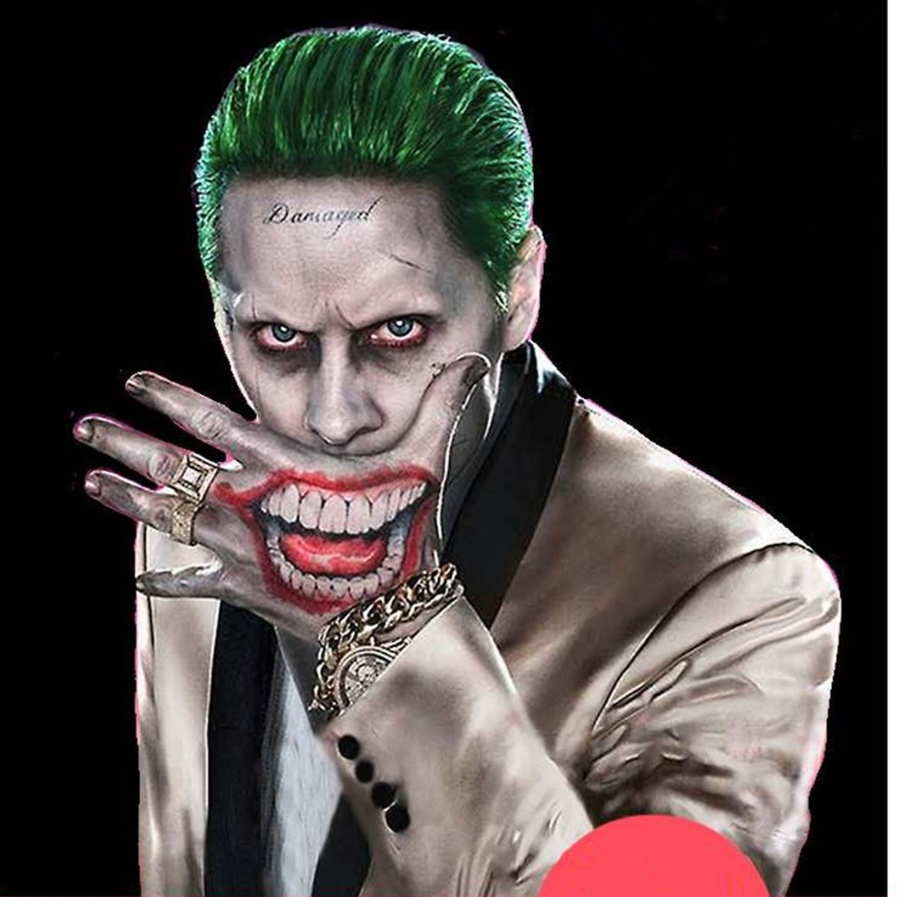 Main Joker