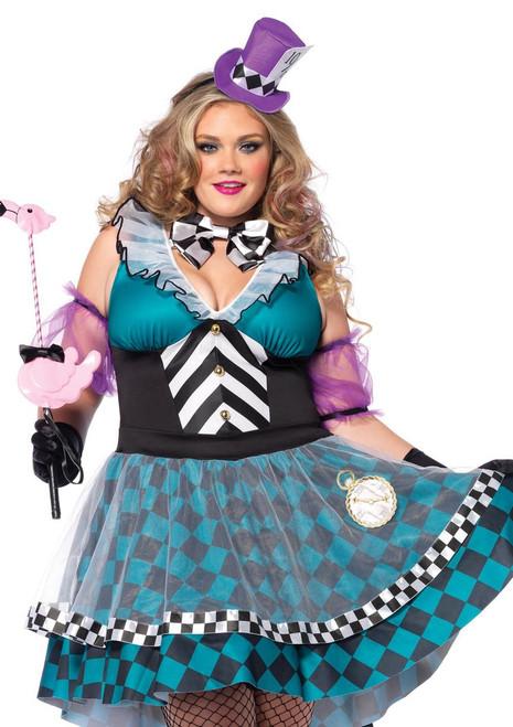 41bee5f1e68 Plus Size Costumes Australia | Adult Fancy Dress