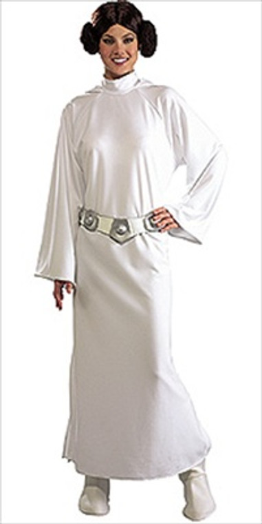 Star Wars - Princess Leia Deluxe Costume