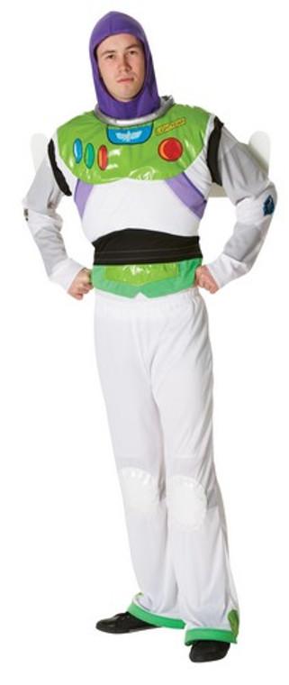 Disney Toy Story Buzz Lightyear Deluxe Costume