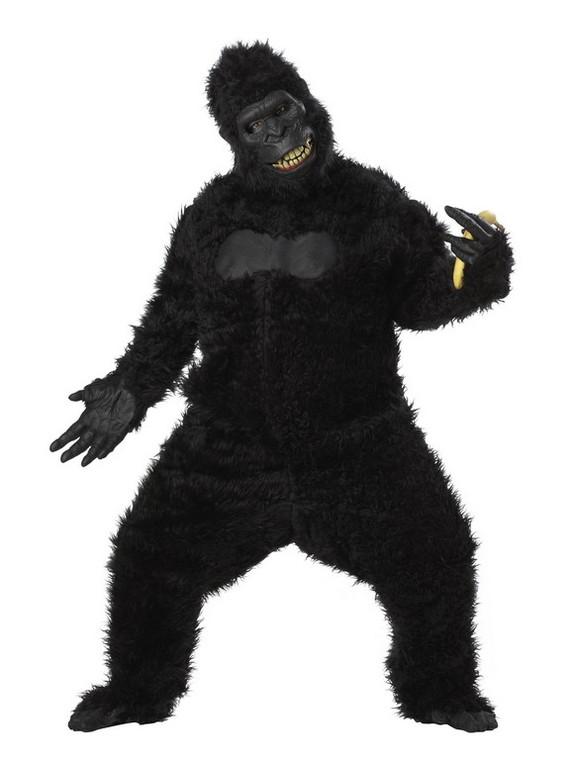 Goin Ape Costume
