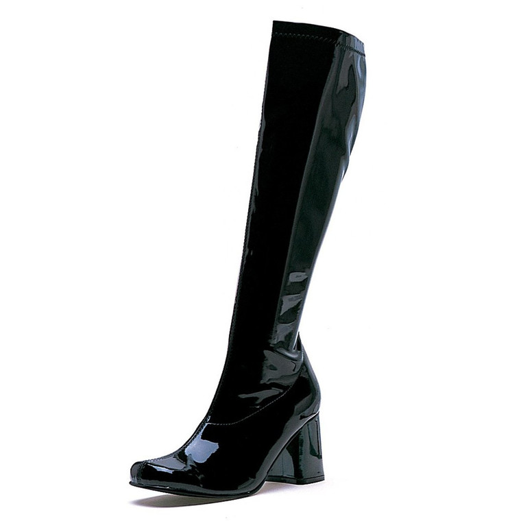 Gogo Womens Boots - Black