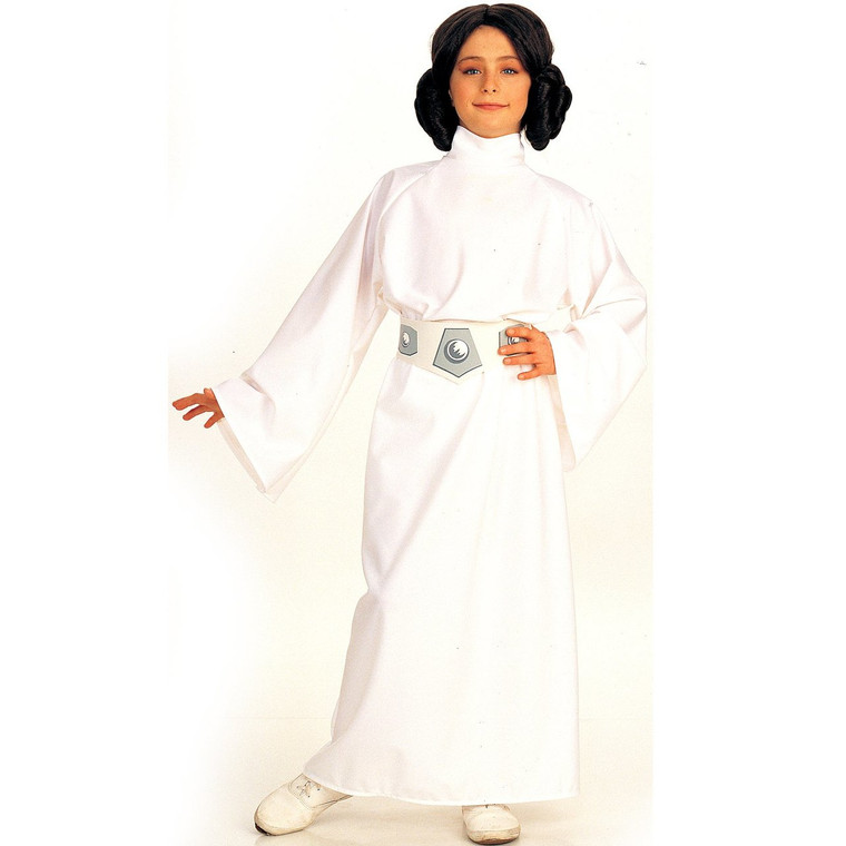 Star Wars Princess Leia Childs Costume