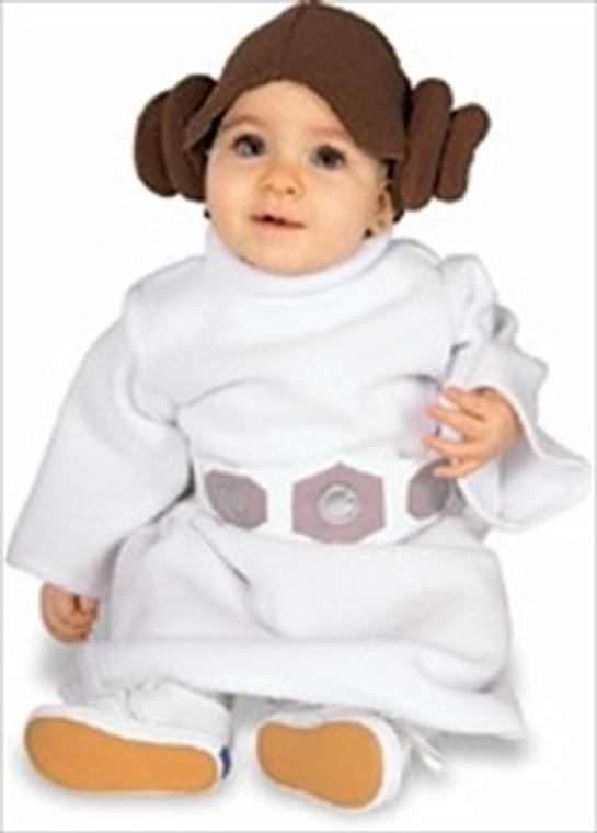 Star Wars Princess Leia Newborn / Infant Costume