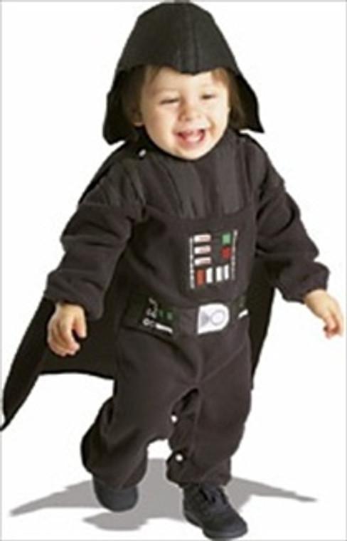 Star Wars Darth Vader Newborn / Infant Costume