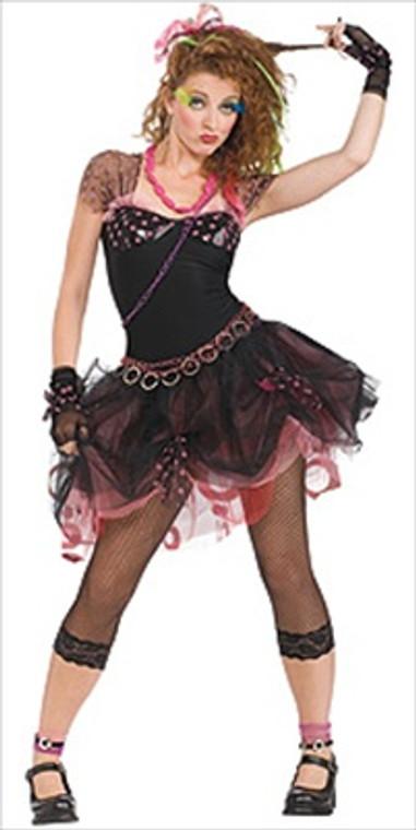 1980s Costume Pop Diva