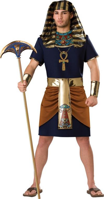 Pharaoh Deluxe Adult Costume