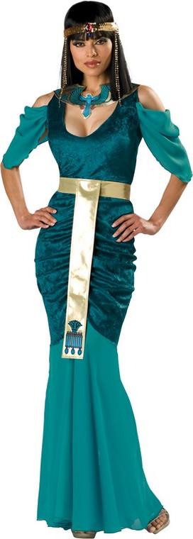Egyptian Jewell Costume