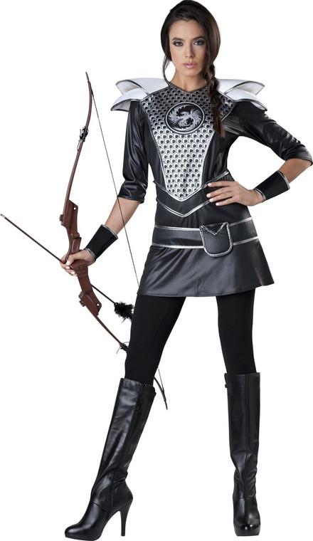 Midnight Huntress Womens Costume