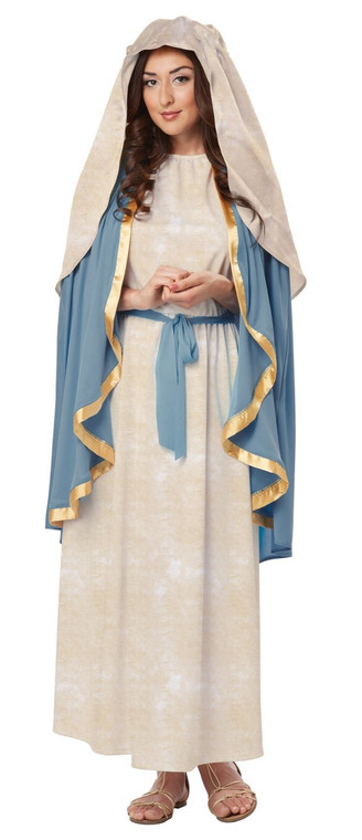 The Virgin Mary Adult Costume