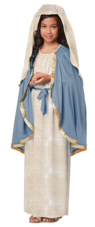 The Virgin Mary Childs Costume