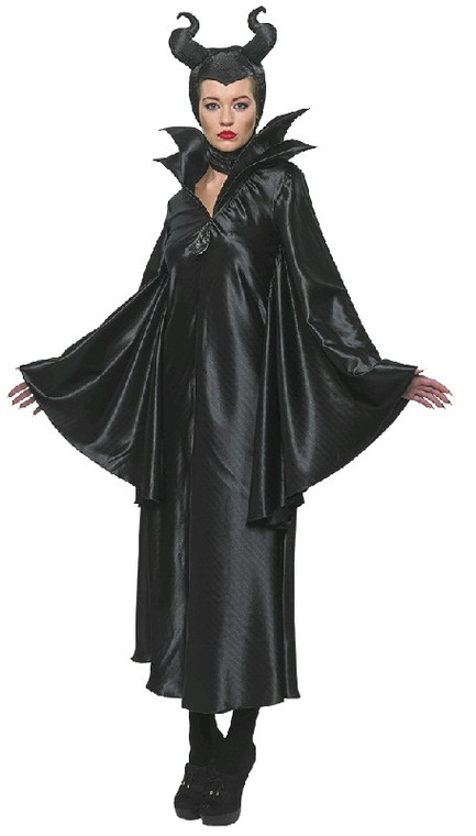 Disney Maleficent Womens Costume