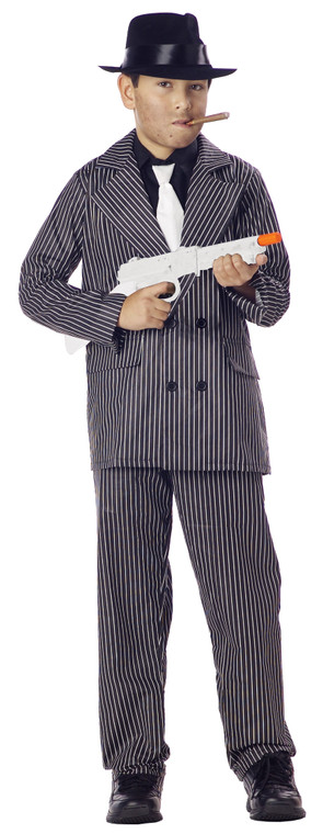 Gangster Childs Costume