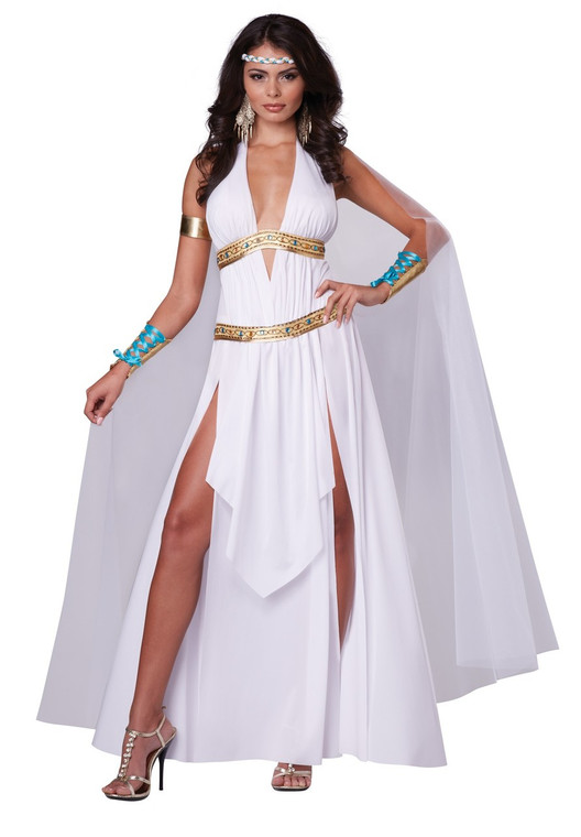 Glorious Goddess Adult Costume