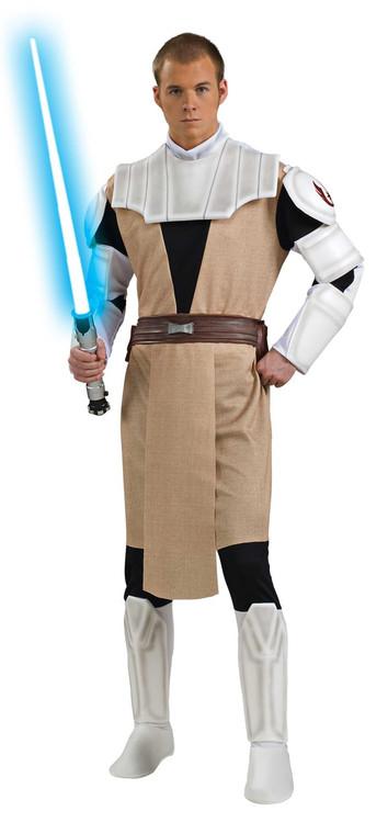 Star Wars Obi-Wan Kenobi Mens Costume