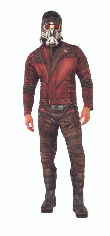 Star-Lord Mens Costume