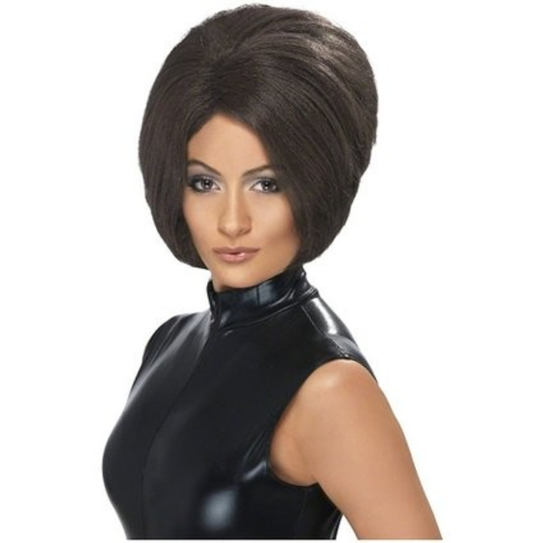 Posh Power Womens Wig
