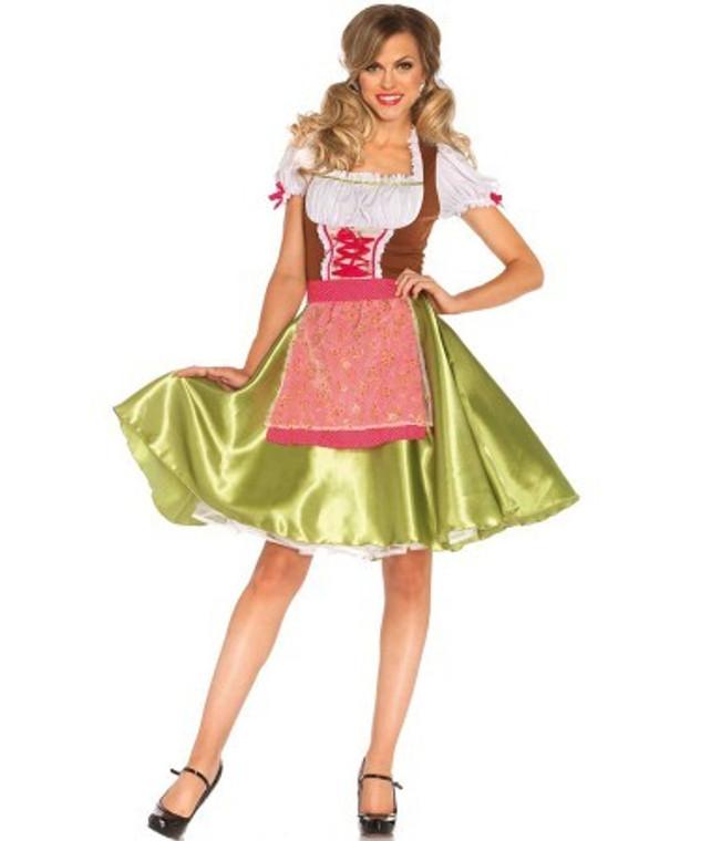 Darling Greta Oktoberfest Costume