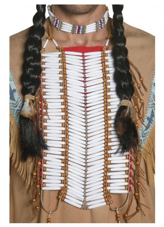 Indian Breastplate Accessory