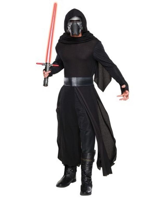 Star Wars Kylo Ren Adult Costume EP7