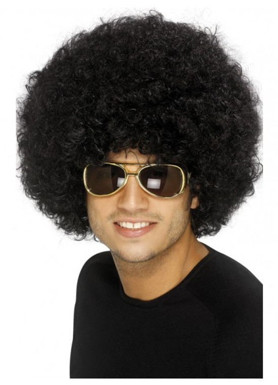 Funky Afro Wig