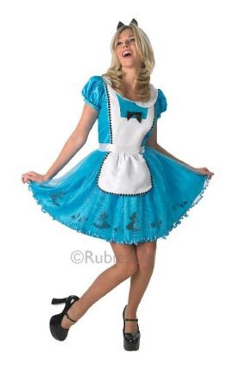 Sassy Alice Costume