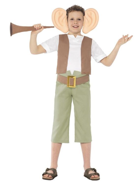 BFG Childs Costume