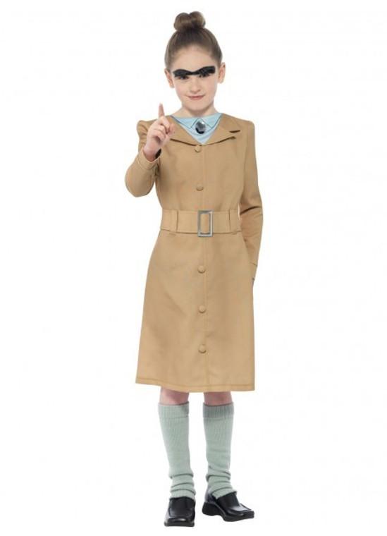Miss Trunchbull Childs Costume