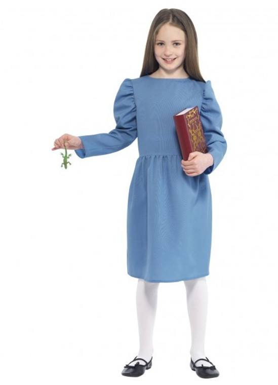 Matilda Childs Costume