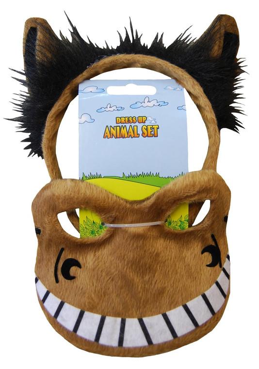 Horse Animal Child Set