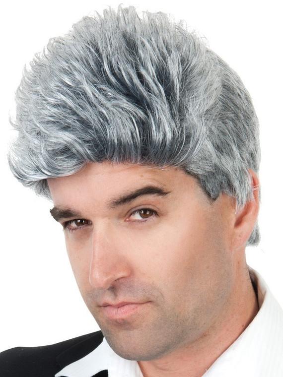 Eric Grey Wig
