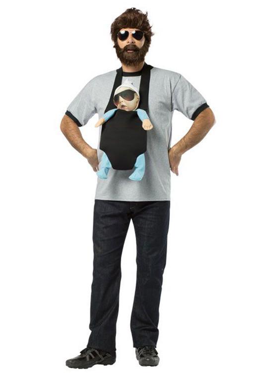 Alan The Hangover Costume Kit
