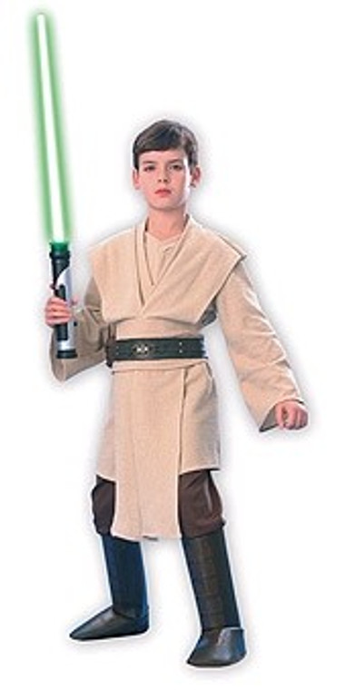 Star Wars - Luke Skywalker Jedi Child Costume
