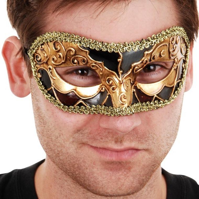 Luciana Masquerade Eye Mask