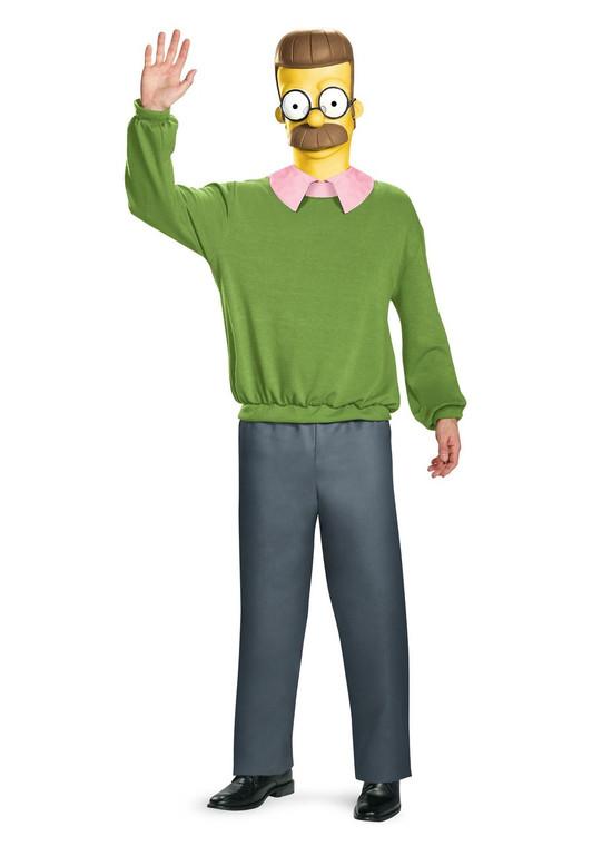 Ned Flanders Costume