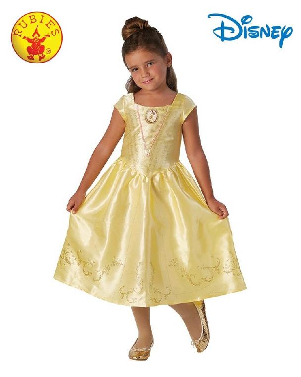 Belle Girls Costume