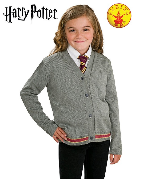 Hermione Granger Child's Sweater Costume