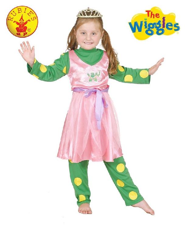 The Wiggles - Dorothy The Dinosaur Ballerina Costume