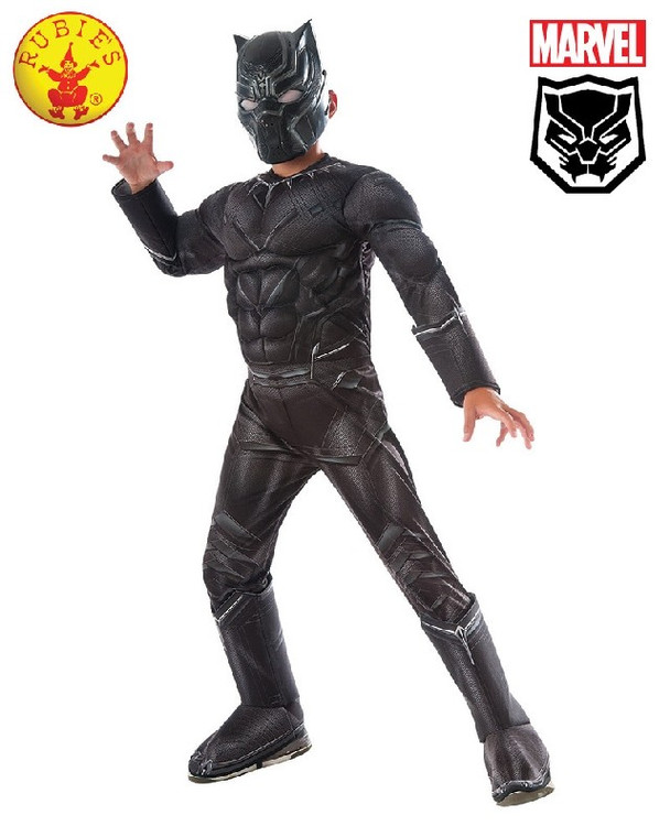 Black Panther Childs Costume